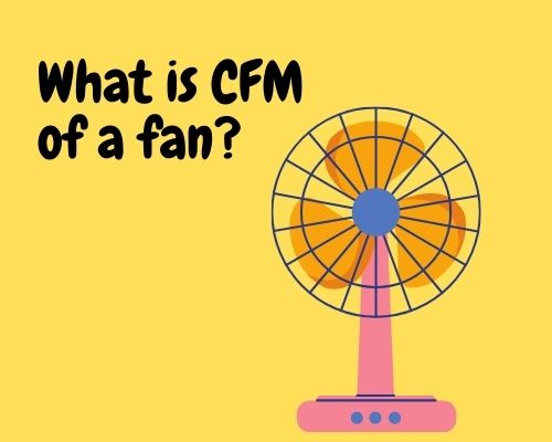What is CFM?