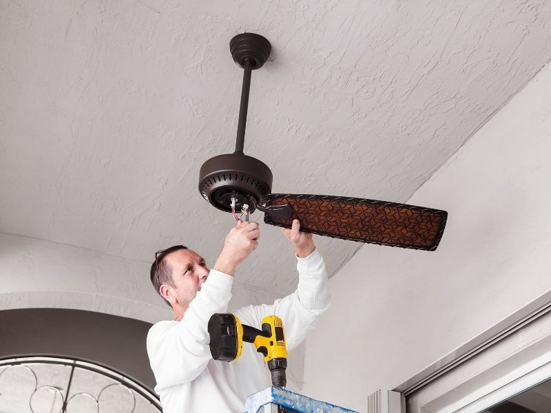 Are Ceiling Fan Downrods Universal Question Answered